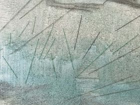 the rain/ detail 3