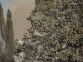 cypresses detail